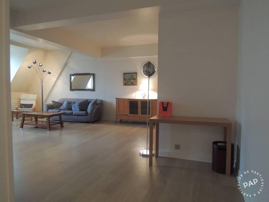 Appartement 1.620.000€ 116m² Paris 4E
