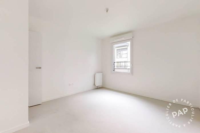 Appartement 398.000€ 87m² Noisy-Le-Grand (93160)