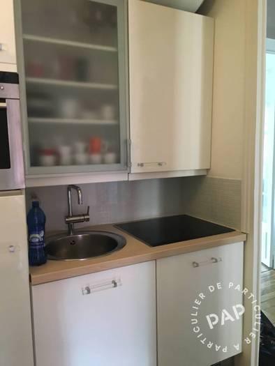 Appartement 840.000€ 68m² Paris 16E