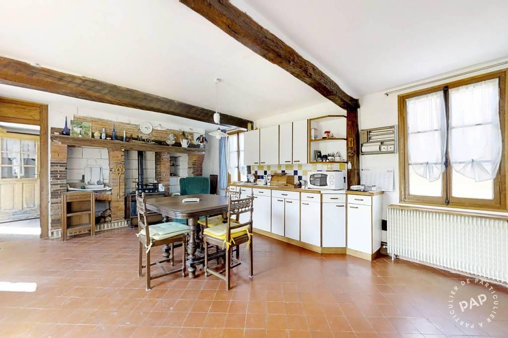 Maison 215.000€ 108m² Brunvillers-La-Motte (60130)