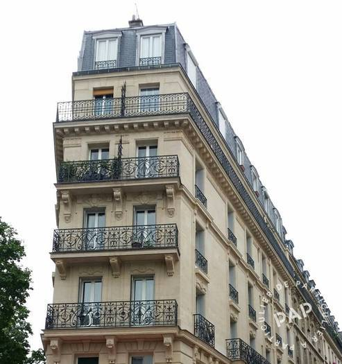 Appartement 1.265 € 38 m² Paris 11E