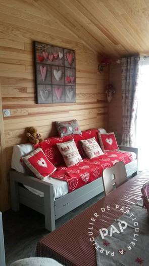 Chalet, mobil-home 120.000€  Corcieux