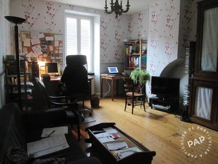 Maison 155.000€ 150m² Saint-Amand-Montrond (18200)