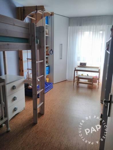Appartement 340.000€ 86m² Creteil (94000)