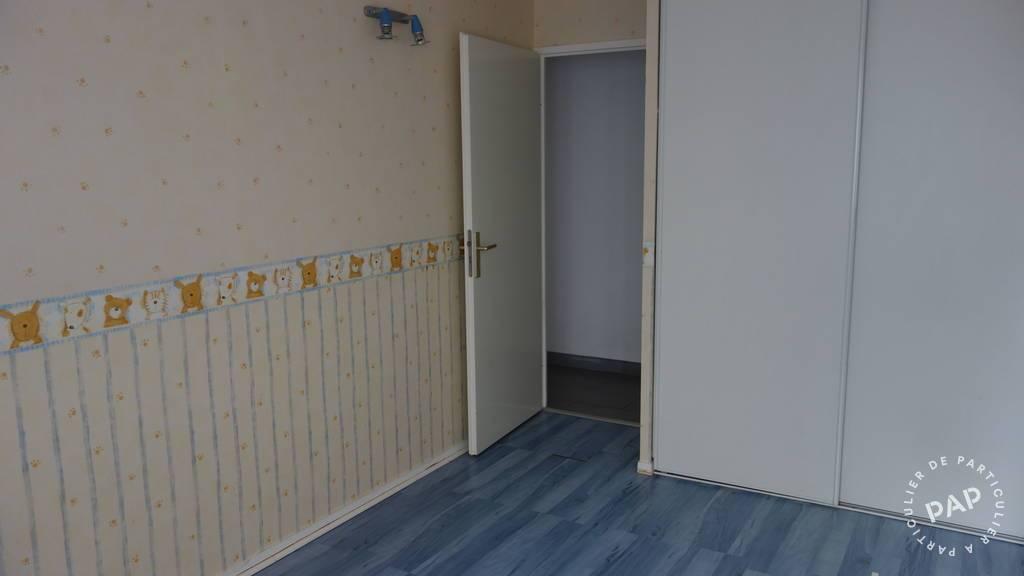 Appartement 239.000€ 66m² Nozay (91620)