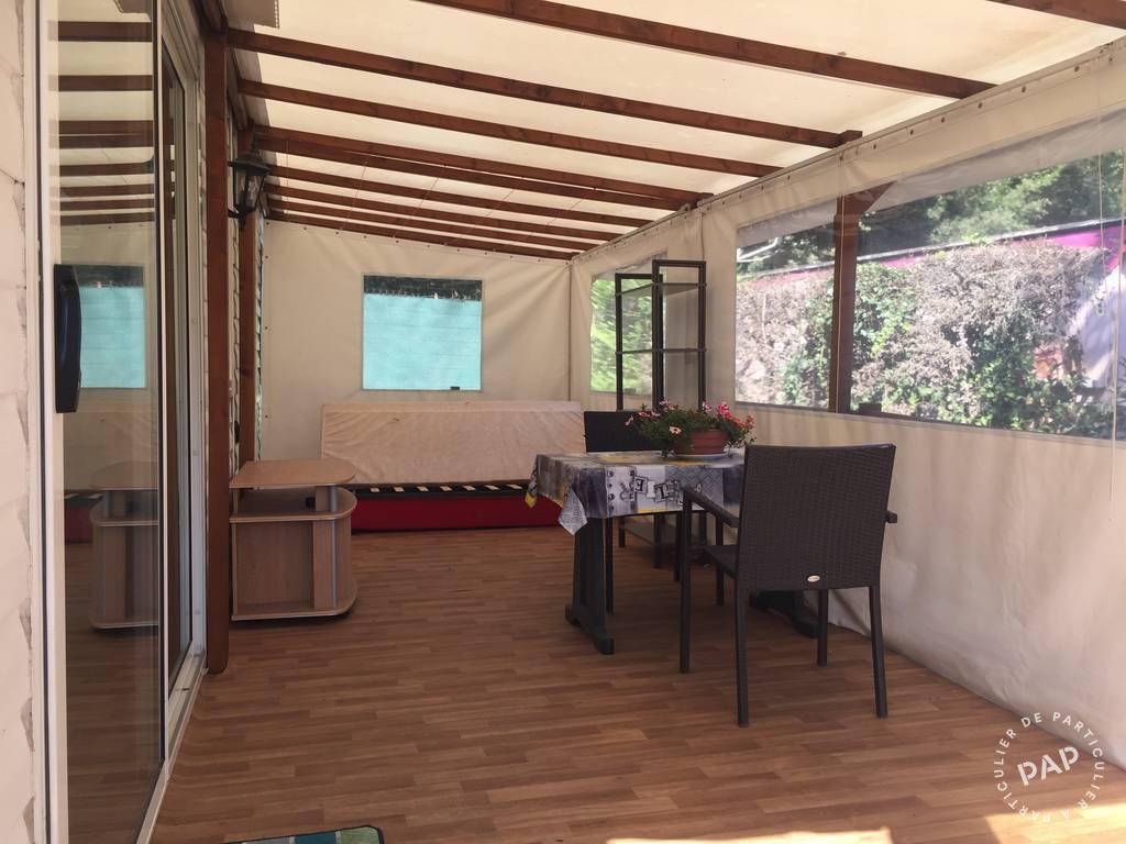 Chalet, mobil-home 20.000€  Villeneuve-Loubet (06270)