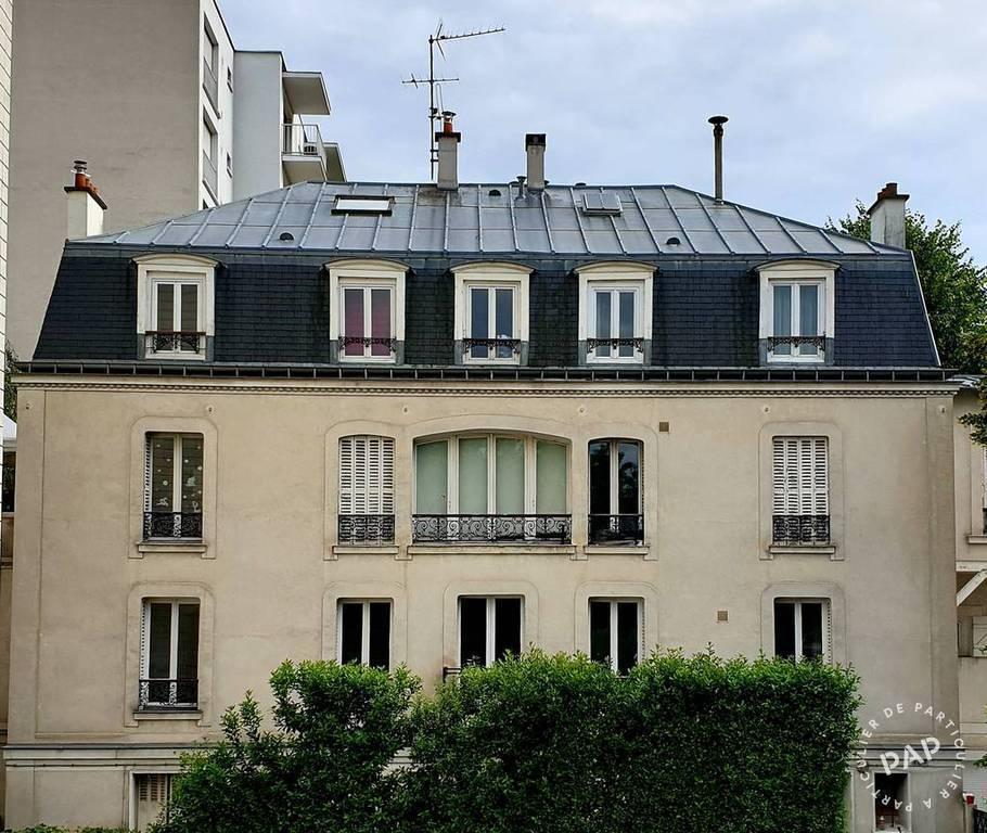 Appartement 469.000€ 92m² Saint-Maur-Des-Fosses (94)