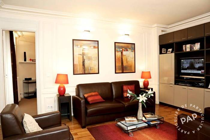 Appartement 855.000 € 49 m² Paris 1Er