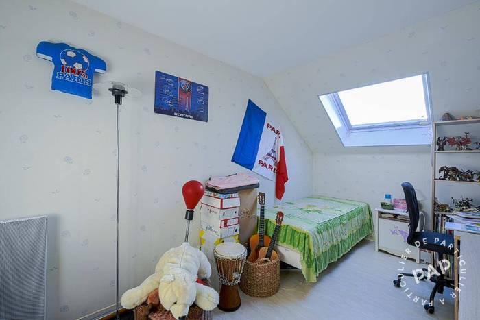 Maison 320.000€ 120m² Cergy (95)