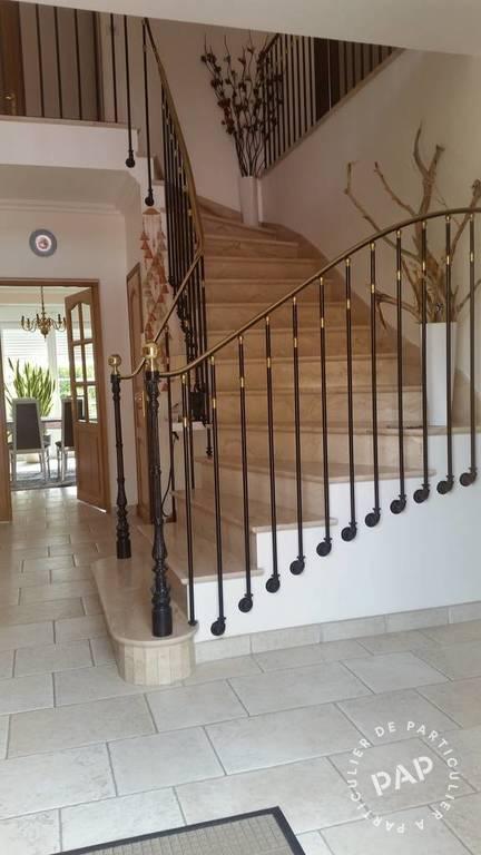Maison 1.555.556€ 283m² Verrieres-Le-Buisson (91370)