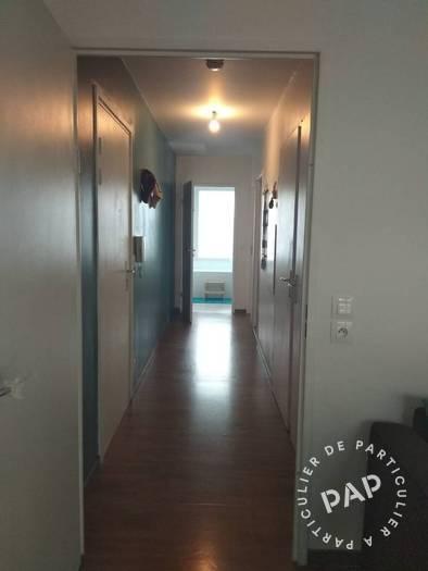Appartement 275.000€ 67m² Creteil (94000)