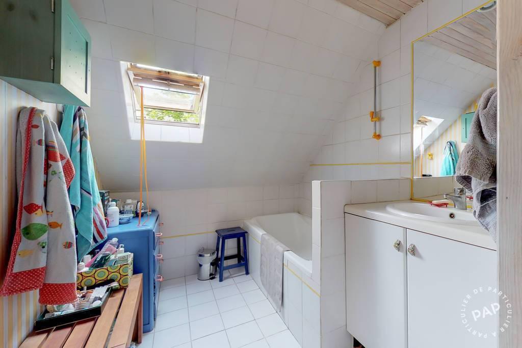 Maison 800.000€ 129m² Fontenay-Aux-Roses (92260)
