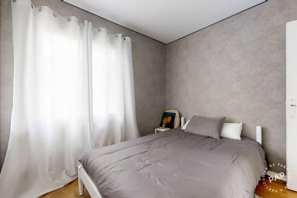 Appartement 330.000€ 69m² Bagneux (92220)
