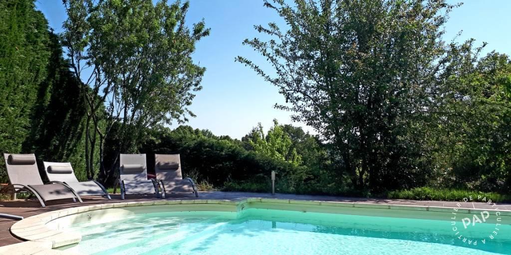Vente Brignais (69530) 200m²