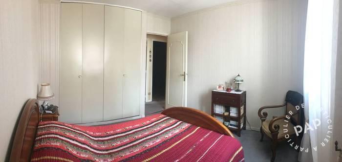 Vente Villiers-Sur-Marne (94350) 113m²