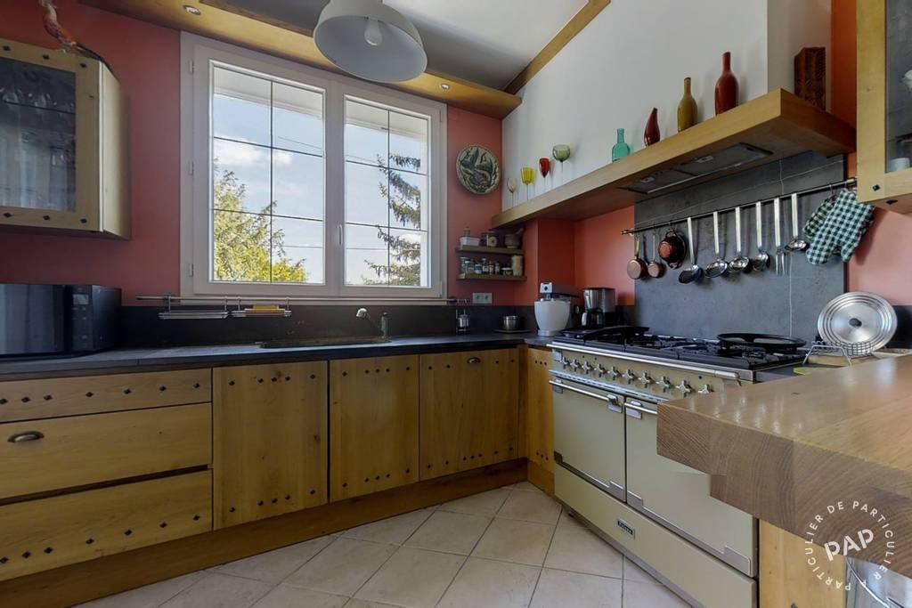 Immobilier Juvisy-Sur-Orge (91260) 575.000€ 135m²