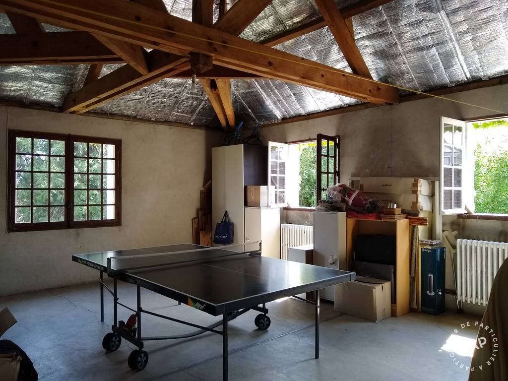 Immobilier Illiers-Combray 399.750€ 317m²