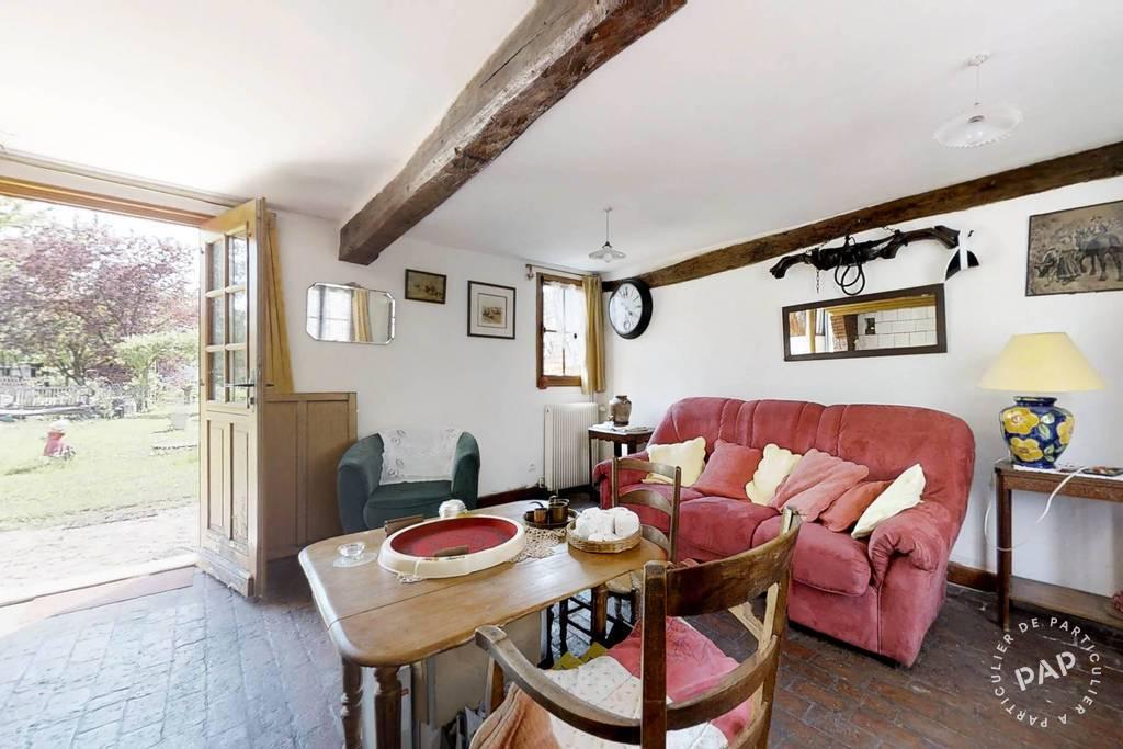 Immobilier Brunvillers-La-Motte (60130) 215.000€ 108m²