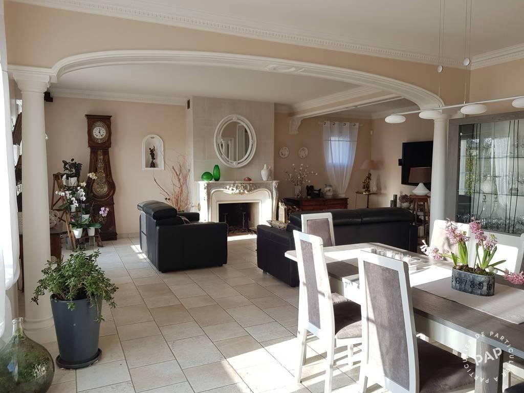 Immobilier Verrieres-Le-Buisson (91370) 1.555.556€ 283m²