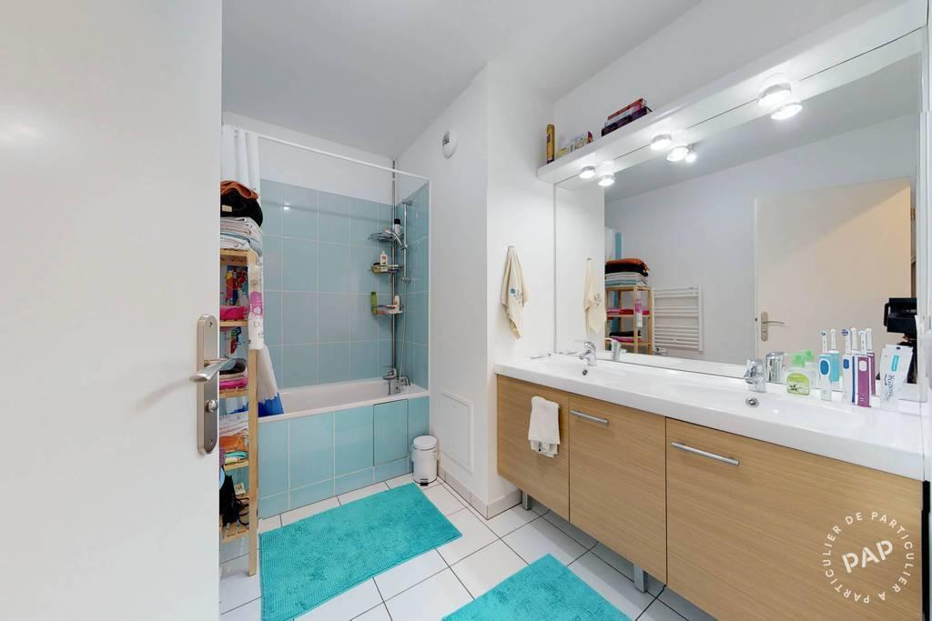Vente Appartement Ris-Orangis (91130) 100m² 335.000€