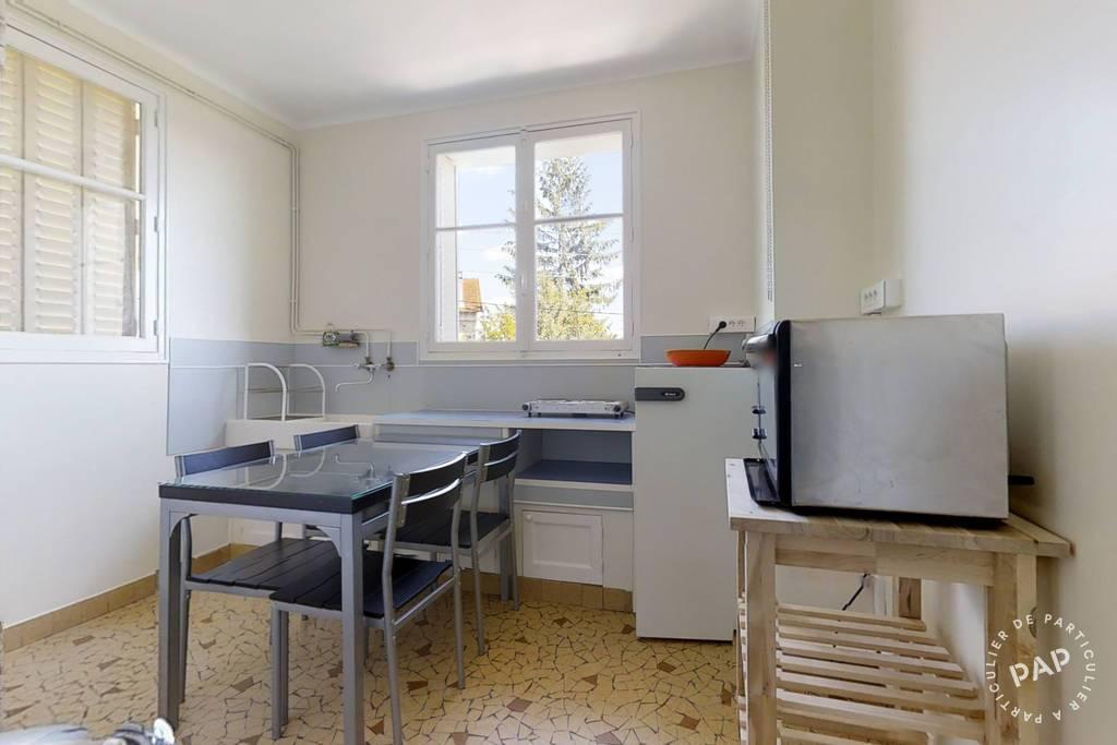 Vente Maison Juvisy-Sur-Orge (91260)