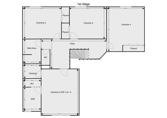 Maison Soisy-Sous-Montmorency (95230) 625.000€