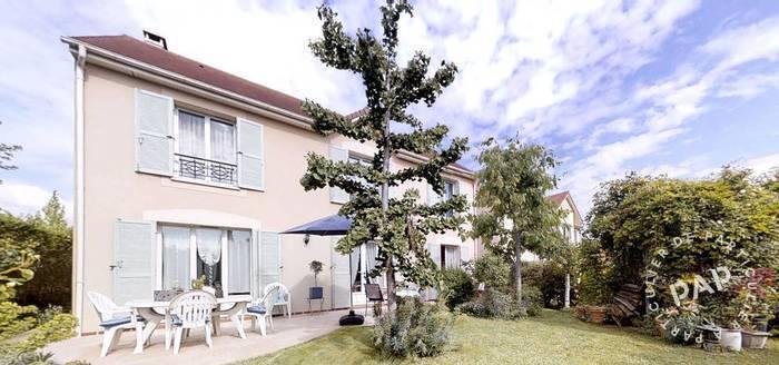 Maison 625.000€ 160m² Soisy-Sous-Montmorency (95230)