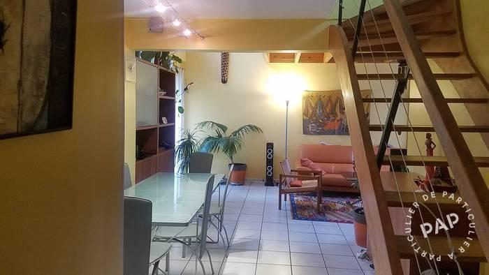 Location appartement 5 pièces Paris 19e