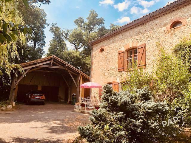 Vente Maison Mauvezin (32120) 400m² 475.000€