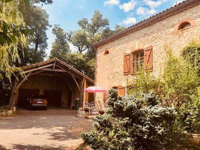 Vente maison 400m² Mauvezin (32120) - 475.000€