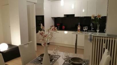 Location meublée appartement 2pièces 63m² Cannes - 1.300€