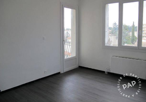 Vente appartement 3 pièces Montpellier (34)