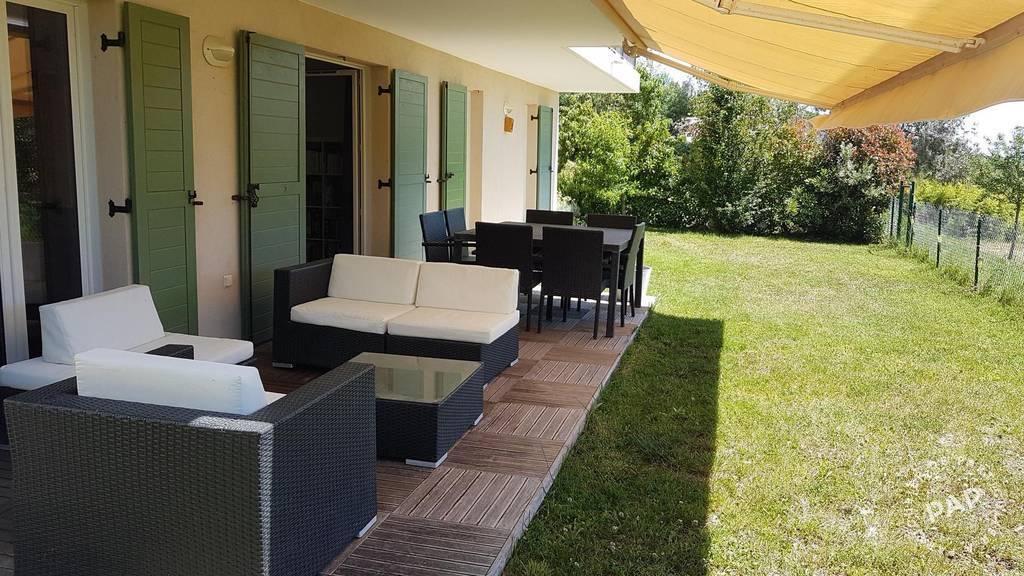 Vente Appartement Avec Jardin - Tanneron (83440) 84m² 336.000€