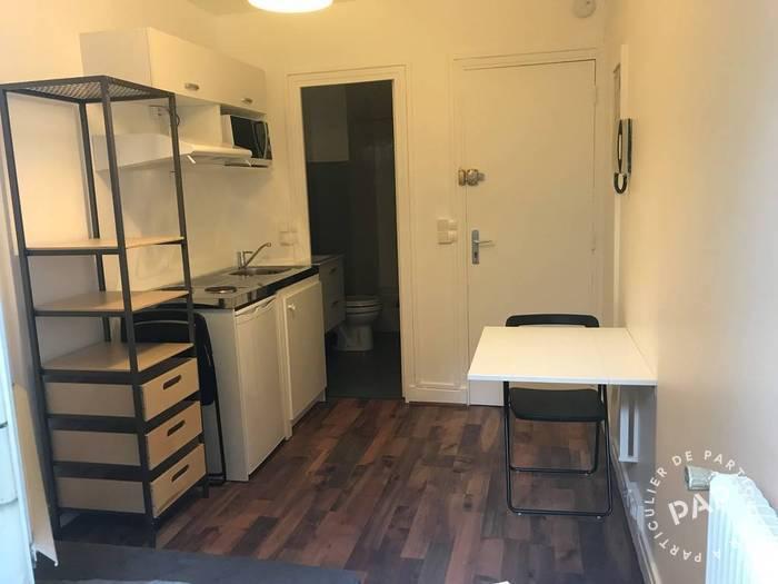 Location Appartement Neuilly-Sur-Seine (92200) 11m² 735€