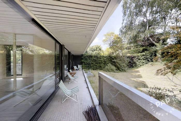 Vente appartement 6 pièces Rocquencourt (78150)