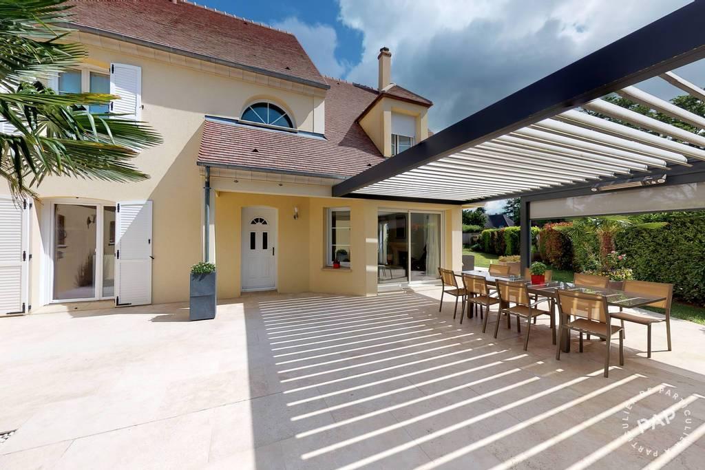 Vente Maison Saint-Pierre-Les-Nemours (77140) 190m² 480.000€