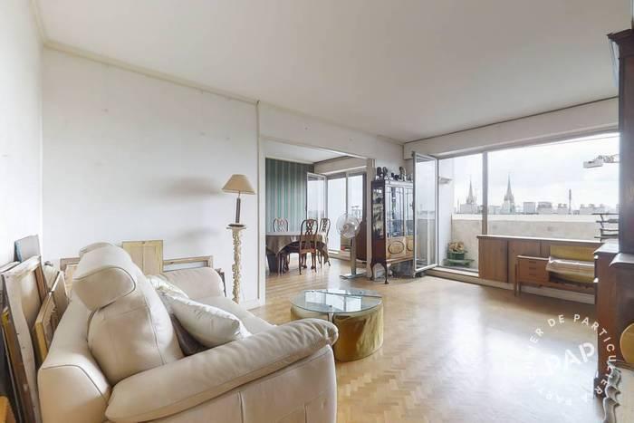 Vente Appartement Paris 11E 106m² 1.498.000€