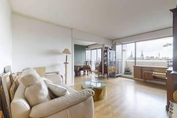 Vente appartement 5pièces 106m² Paris 11E - 1.498.000€