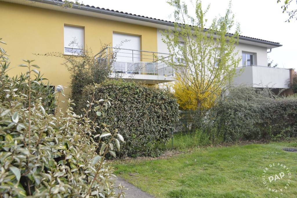 Location Appartement Leguevin (31490) 62 m² 645 €