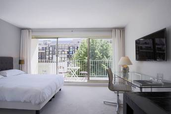 Vente studio 24 m² Paris 16E - 390.000 €