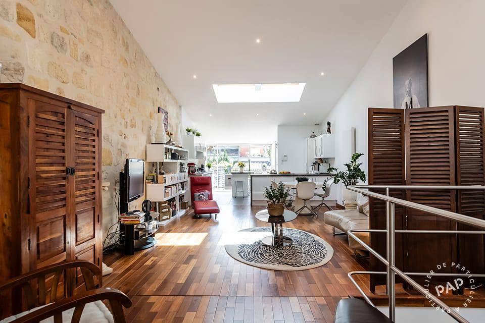 Vente Maison Bordeaux (33) 160m² 713.000€