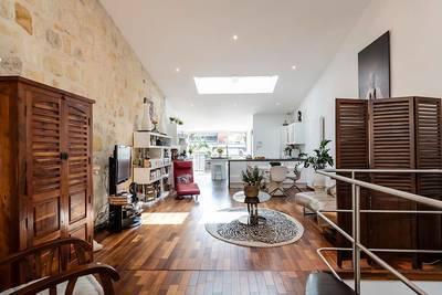 Vente maison 160m² Bordeaux (33) - 713.000€