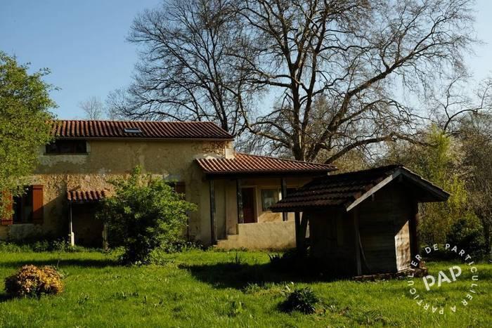 Vente Maison Saint-Georges-De-Montclard (24140)  250.000€