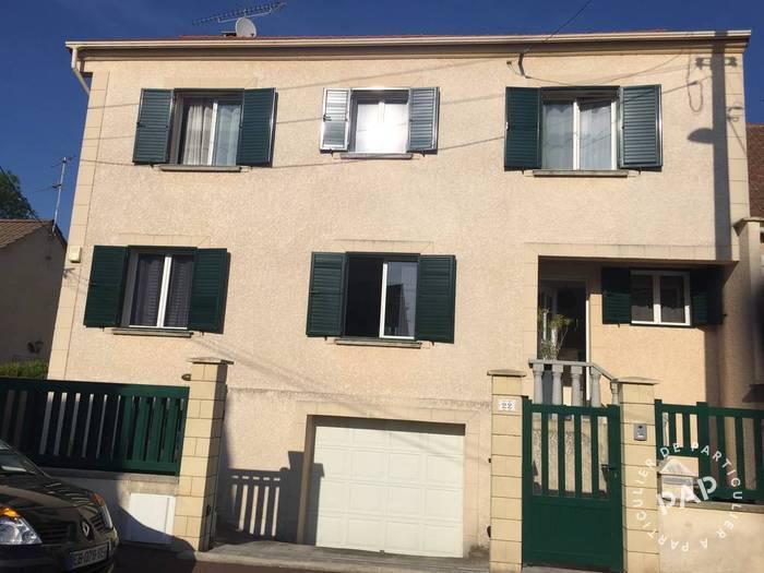 Vente Maison Domont (95330) 135m² 460.000€