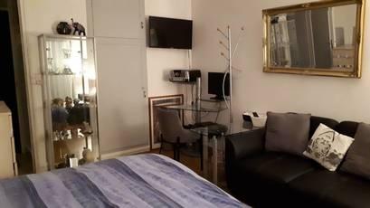 Location meublée chambre 20m² Nanterre (92000) - 550€