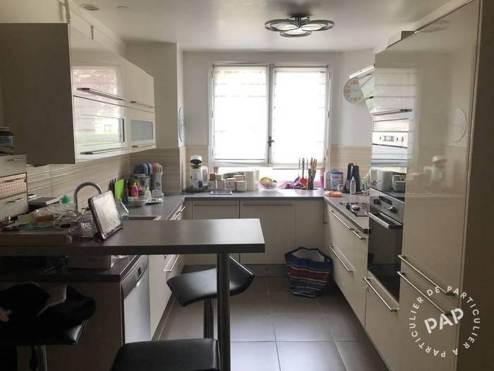 Location Appartement Garges-Les-Gonesse (95140) 77m² 1.200€
