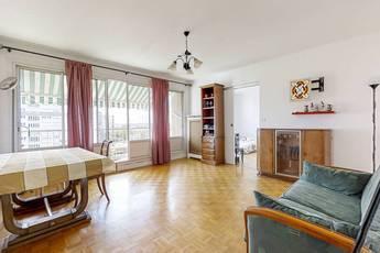 Vente appartement 4pièces 75m² Fontenay-Sous-Bois (94120) - 215.000€