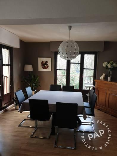 Vente appartement 6 pièces Haguenau (67500)
