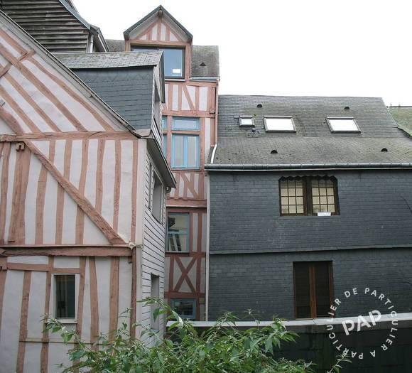 Location appartement studio Rouen (76)