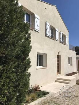 Vente maison 73m² Mitoyenne Avec Jardin Et Terrasse Sur Eguilles - 353.000€